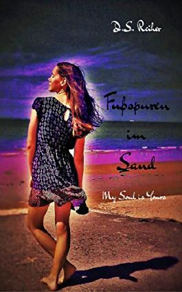 Fußspuren im Sand: My Soul is Yours (German Edition)