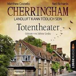 Cherringham - Totentheater