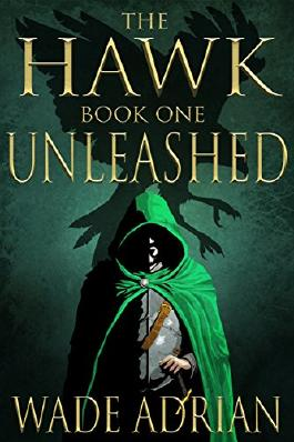 Unleashed (The Hawk Book 1)