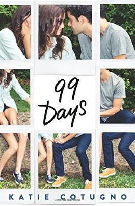 99 Days by Cotugno, Katie(April 21, 2015) Hardcover