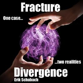 Fracture: Divergence: Fracture, Book 1
