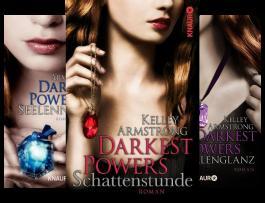 Darkest Powers (Reihe in 3 Bänden)
