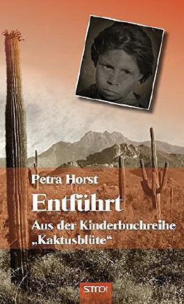 Kaktusblüte - Entführt