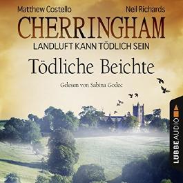 Cherringham - Tödliche Beichte