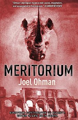 Meritorium (Meritropolis Book 2)
