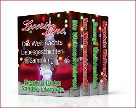Lovers Lane: Die Weihnachts-Liebesgeschichten-Sammlung