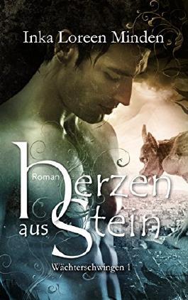 Herzen aus Stein: Wächterschwingen 1 (German Edition)