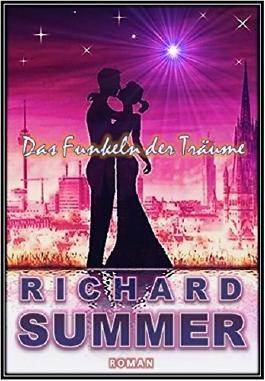 Das Funkeln der Träume (German Edition)