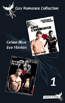 Gay Romance Collection 1