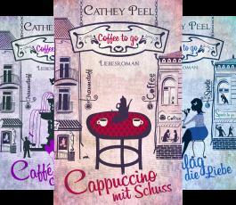 coffee to go (Reihe in 4 Bänden)