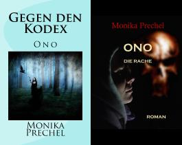 Ono (Reihe in 2 Bänden)