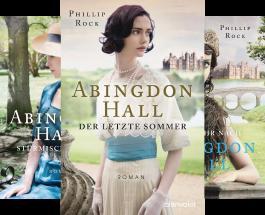 ABINGDON HALL TRILOGIE (Reihe in 3 Bänden)