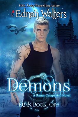 Demons: A Runes Companion Novel (Eirik Book 1)