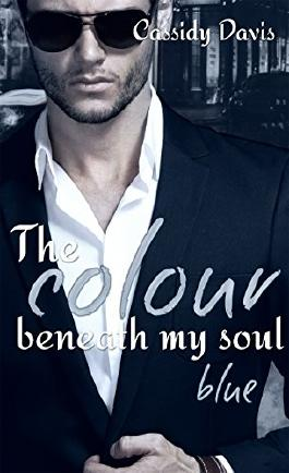 The colour beneath my soul - blue