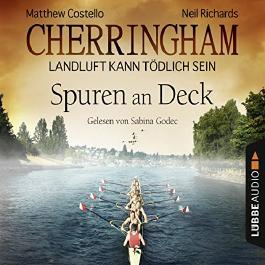 Cherringham - Spuren an Deck