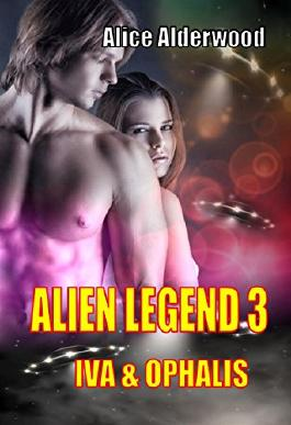 Alien Legend 3: Iva & Ophalis