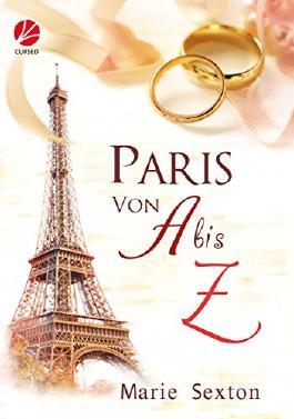 Paris von A bis Z