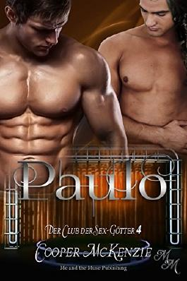 Paulo (Der Club der Sex-Götter 4)