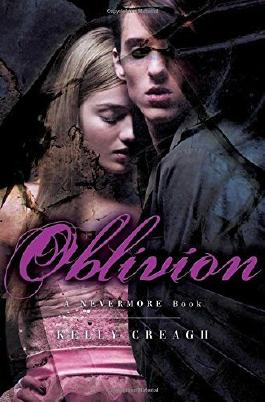 Oblivion: A Nevermore Book by Kelly Creagh (2015-07-28)