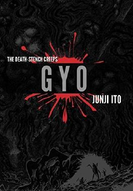 Gyo 2-in-1 Deluxe Edition by Junji Ito (2015-05-07)