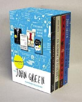 By Green, John [ John Green Box Set ] Oct - 2014 Paperback