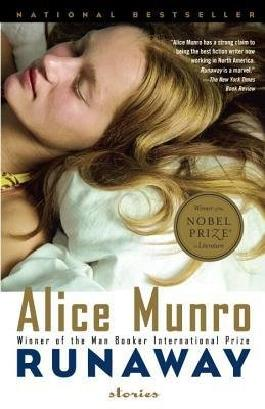 [( Runaway By Munro, Alice ( Author ) Paperback Nov - 2005)] Paperback