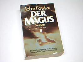 Der Magus. Neufassung. Roman, Ullstein Taschenbuch 20075.; 3548200753.