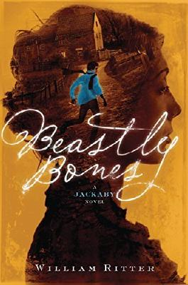 Beastly Bones: A Jackaby Novel by William Ritter (2015-09-22)
