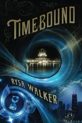 Timebound (The Chronos Files) by Rysa Walker (2014-01-01)