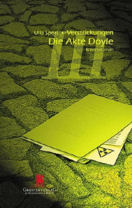 Die Akte Doyle (Verstrickungen 3)
