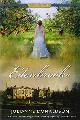 Edenbrooke by Julianne Donaldson (2012-03-27)