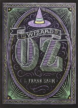 The Wizard of Oz (Puffin Chalk) by L. Frank Baum (2013-07-11)