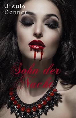Sohn der Nacht (German Edition)