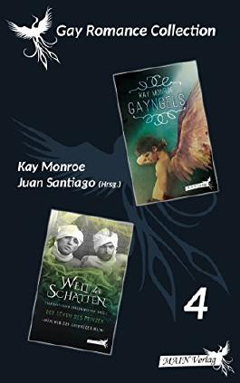 Gay Romance Collection 4