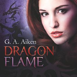 Dragon Flame (Dragon 7)