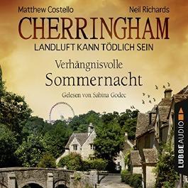 Cherringham - Verhängnisvolle Sommernacht