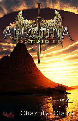 ARMATHIA: Ein göttliches Erbe