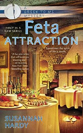 [(Feta Attraction)] [By (author) Susannah Hardy] published on (January, 2015)