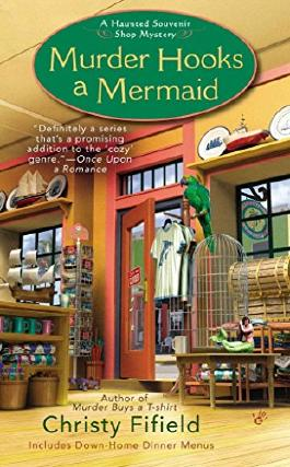 [(Murder Hooks a Mermaid)] [By (author) Christy Fifield] published on (December, 2012)