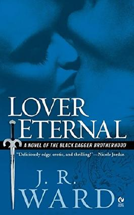 [(Lover Eternal)] [By (author) J. R. Ward] published on (March, 2006)