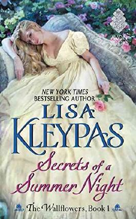 [(Secrets of a Summer Night)] [By (author) Lisa Kleypas] published on (March, 2005)