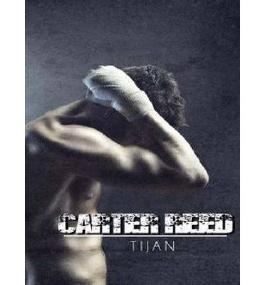 [{ Carter Reed (CD) By Tijan ( Author ) Apr - 15- 2014 ( Compact Disc ) } ]
