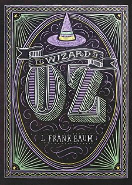 [(The Wizard of Oz)] [By (author) L. Frank Baum] published on (September, 2014)