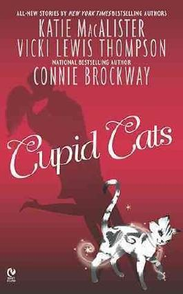 [(Cupid Cats)] [By (author) Katie MacAlister ] published on (September, 2010)