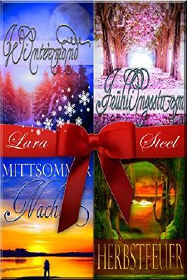 Seasons of Love - Gesamtausgabe (Christmas Edition)