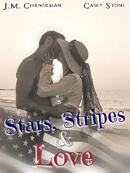 Stars, Stripes & Love