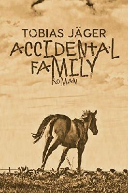 Accidental Family: Roman (San Antonio Tales 2)