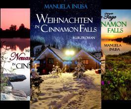 Cinnamon Falls (Reihe in 6 Bänden)