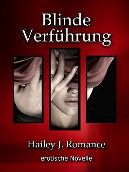 Blinde Verführung: erotische Novelle