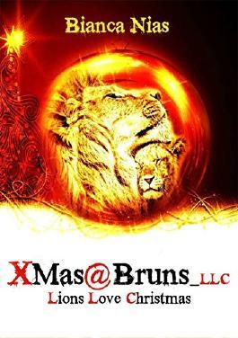 XMas@Bruns_LLC: Lions Love Christmas
